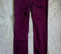 джинсы скинни Generation Denim девочке на 12 лет,рост 152см,в идеальном состояни. Днепр, Днепропетровская область. фото 9