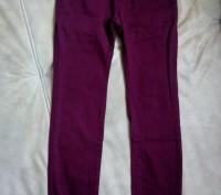 джинсы скинни Generation Denim девочке на 12 лет,рост 152см,в идеальном состояни. Днепр, Днепропетровская область. фото 3