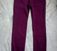 джинсы скинни Generation  Denim девочке на 12 лет,рост 152см. Днепр. фото 1