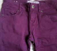 джинсы скинни Generation Denim девочке на 12 лет,рост 152см,в идеальном состояни. Днепр, Днепропетровская область. фото 5