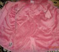 Не дорого курточка на девочку 3-4 года.в хорошем состоянии.. Никополь, Днепропетровская область. фото 4