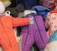 Детские зимние комбинезоны на возраст от 0 до 2-х лет от производителя. Непромок. Киев, Киевская область. фото 5