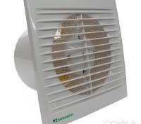 Бытовой вентилятор Домовент 125 С1. Черкассы. фото 1