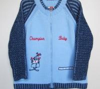 Прекрасного качества Турецкий свитер фирмы FREE JUNI для мальчика.Распродажа пос. Запоріжжя, Запорізька область. фото 2