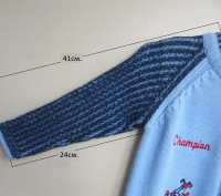 Прекрасного качества Турецкий свитер фирмы FREE JUNI для мальчика.Распродажа пос. Запоріжжя, Запорізька область. фото 3