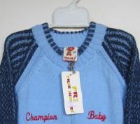 Прекрасного качества Турецкий свитер фирмы FREE JUNI для мальчика.Распродажа пос. Запоріжжя, Запорізька область. фото 4