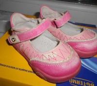 Туфли для девочки Шалунишка 22 размер. Никополь. фото 1