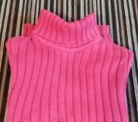 Продам свитер фирмы Esprit на девочку 8-10 лет. Длина 41 см, рукав 51 см, ширина. Київ, Київська область. фото 5