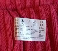 Продам свитер фирмы Esprit на девочку 8-10 лет. Длина 41 см, рукав 51 см, ширина. Киев, Киевская область. фото 10