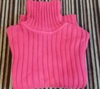 Продам свитер фирмы Esprit на девочку 8-10 лет. Длина 41 см, рукав 51 см, ширина. Київ, Київська область. фото 4
