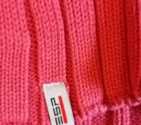 Продам свитер фирмы Esprit на девочку 8-10 лет. Длина 41 см, рукав 51 см, ширина. Киев, Киевская область. фото 7