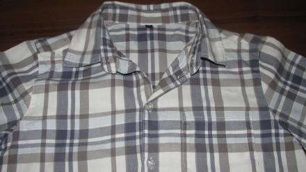 Рубашка для мальчика. Состояние новой.. Киев. фото 1