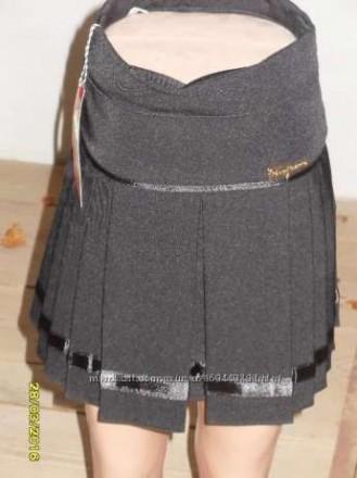 Школьная юбка. Краснокутск. фото 1