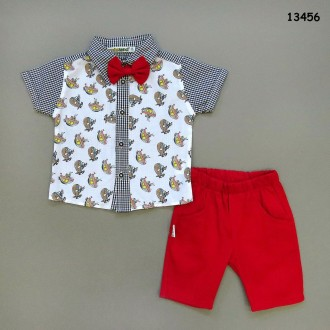 Нарядный костюм тройка для мальчика. Ніжин. фото 1