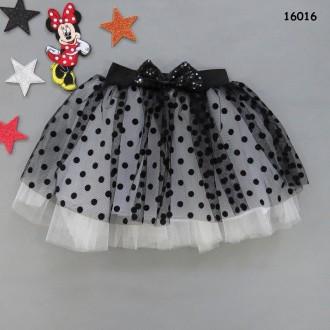 Нарядная юбка для девочки. Ніжин. фото 1