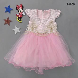 Нарядное платье для девочки. Ніжин. фото 1