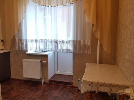 СДАМ 1 комнатную квартиру в Новом доме с ремонтом ул. Герасима Кондартьева( р-н . Сумы, Сумская область. фото 3