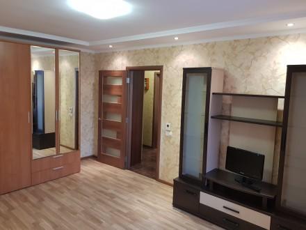 СДАМ 1 комнатную квартиру в Новом доме с ремонтом ул. Герасима Кондартьева( р-н . Сумы, Сумская область. фото 4