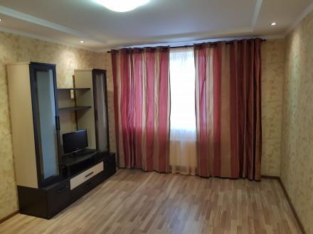 СДАМ 1 комнатную квартиру в Новом доме с ремонтом ул. Герасима Кондартьева( р-н . Сумы, Сумская область. фото 6