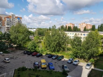 СДАМ 1 комнатную квартиру в Новом доме с ремонтом ул. Герасима Кондартьева( р-н . Сумы, Сумская область. фото 7
