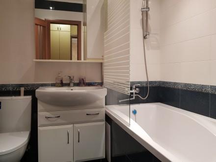 СДАМ 1 комнатную квартиру в Новом доме с ремонтом ул. Герасима Кондартьева( р-н . Сумы, Сумская область. фото 8