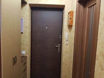 СДАМ 1 комнатную квартиру в Новом доме с ремонтом ул. Герасима Кондартьева( р-н . Сумы, Сумская область. фото 9