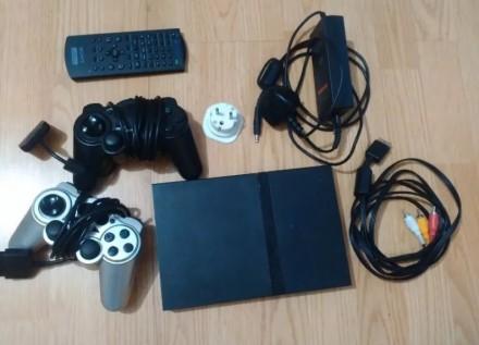 Sony Playstation 2. Глухов. фото 1
