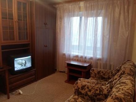 Сдается 1-я квартира на Оболони возле Метро!. Киев. фото 1