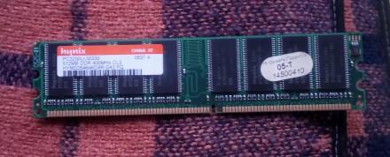 1) - 2 модуля памяти DDR333 256 Mb 2) - 2 модуля памяти DDR400 256Mb 3) - памя. Киев, Киевская область. фото 4