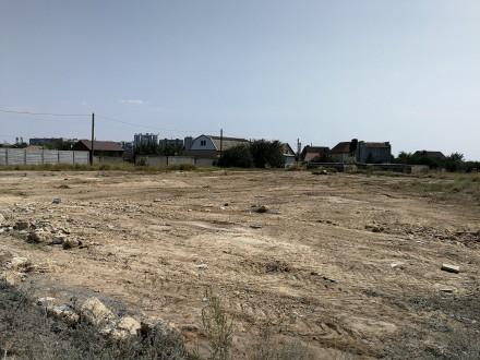 Участок  в тихом уютном месте правильной формы 50м фасад, 30м глубина.  Вода, га. Херсон, Херсонская область. фото 3