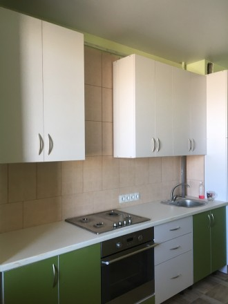 Чудова квартира в новобудові по вулиці Хлібна, недалеко від парку Погулянка та в. Лычаковский, Львов, Львовская область. фото 2