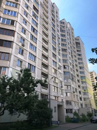 БЕЗ %, продам 2к квартиру 67м2, пр. Григоренка 1а, АППС-Люкс, Позняки, Осокорки. Киев. фото 1