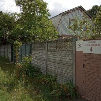 Дом 3-х этажный, 2007-го года постройки. Кирпичный, есть перекрытия, крыша. На  . Чернигов, Черниговская область. фото 9