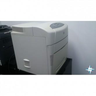 Принтер A3, лазерный, цветной, HP LaserJet 5500. Днепр. фото 1