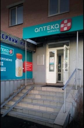 Предлагается к продаже торговая площадь с высоким трафиком в жилом массиве Позня. Позняки, Киев, Киевская область. фото 3