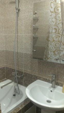 СДАМ длительно 1-комнатную квартиру в Аркадии, вблизи моря и аквапарка с прямым . Одесса, Одесская область. фото 9