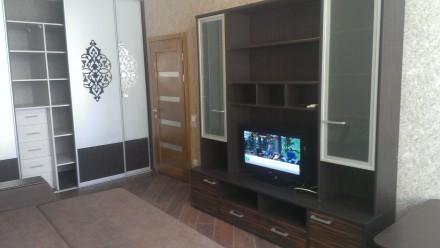 СДАМ длительно 1-комнатную квартиру в Аркадии, вблизи моря и аквапарка с прямым . Одесса, Одесская область. фото 2