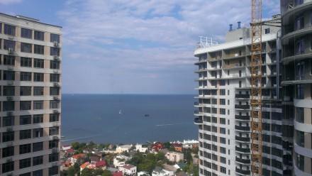 СДАМ длительно 1-комнатную квартиру в Аркадии, вблизи моря и аквапарка с прямым . Одесса, Одесская область. фото 6