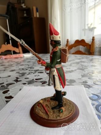 Москальський гренадер