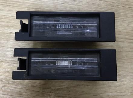 Фонарь подсветки заднего номерного знака Chevrolet Volt 11-15  13251936   Це. Тернополь, Тернопольская область. фото 2