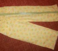 Брючный костюмчик -туника и штанишки. ОЧЕНЬ оригинальный, удобный, качественный . Запоріжжя, Запорізька область. фото 10