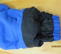 Продам детскую куртку на рост до 110 см. Состояние хорошее. Утеплитель синтепон.. Каменское, Днепропетровская область. фото 4