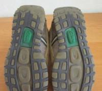 Продам кожаные демисезонные ботинки. Есть небольшие потертости на носочках (на ф. Кам'янське, Дніпропетровська область. фото 4