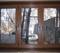 Окна, рамы, двери любых форм и размеров в Чернигове и области из дерева и пласти. Чернигов, Черниговская область. фото 3