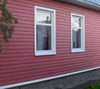Окна, рамы, двери любых форм и размеров в Чернигове и области из дерева и пласти. Чернигов, Черниговская область. фото 4