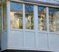 Окна, рамы, двери любых форм и размеров в Чернигове и области из дерева и пласти. Чернигов, Черниговская область. фото 5