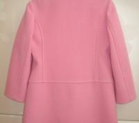 Демисезонное пальто United Colors of Benetton на девочку 4-5 лет Размер: XS / в. Херсон, Херсонська область. фото 6