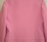 Демисезонное пальто United Colors of Benetton на девочку 4-5 лет Размер: XS / в. Херсон, Херсонська область. фото 7
