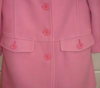 Демисезонное пальто United Colors of Benetton на девочку 4-5 лет Размер: XS / в. Херсон, Херсонская область. фото 4