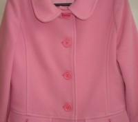 Демисезонное пальто United Colors of Benetton на девочку 4-5 лет Размер: XS / в. Херсон, Херсонская область. фото 3